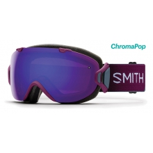 I/OS Grape Split ChromaPop Everyday Violet Mirror by Smith Optics