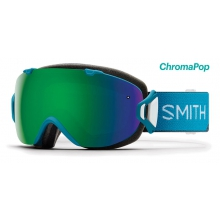 I/OS Mineral Split ChromaPop Sun Green Mirror by Smith Optics in Denver Co