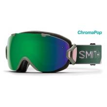 I/OS Patina Split ChromaPop Sun Green Mirror