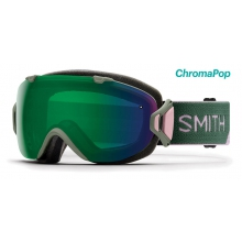 I/OS Patina Split ChromaPop Everyday Green Mirror