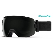 I/OX Blackout ChromaPop Sun Black by Smith Optics in Truckee Ca