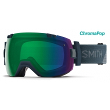 I/OX Thunder Split ChromaPop Everyday Green Mirror by Smith Optics in Ames Ia
