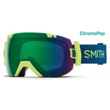 I/OX Acid Resin ChromaPop Sun Green Mirror by Smith Optics