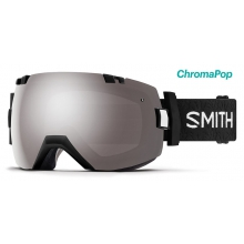 I/OX Mean Folk ChromaPop Sun Platinum Mirror by Smith Optics
