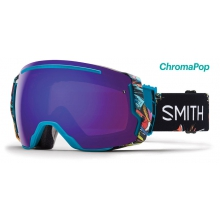 I/O 7 Asian Fit BSF ChromaPop Everyday Violet Mirror by Smith Optics