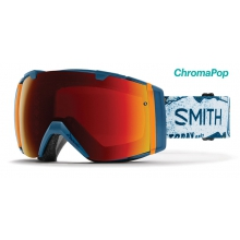 I/O Asian Fit Kindred ChromaPop Sun Red Mirror by Smith Optics in Costa Mesa Ca