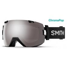 I/OX Asian Fit Mean Folk ChromaPop Sun Platinum Mirror by Smith Optics