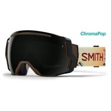 I/O 7 Dirksen AC ChromaPop Sun Black by Smith Optics