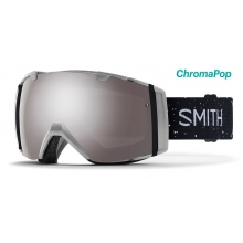 I/O Asian Fit Angel AC ChromaPop Sun Platinum Mirror by Smith Optics