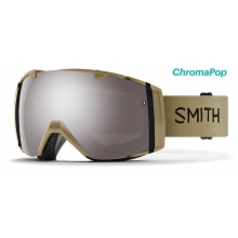 I/O Asian Fit Austin AC ChromaPop Sun Platinum Mirror by Smith Optics