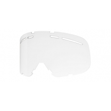 Range Replacement Lens Range Clear Anti-Fog by Smith Optics