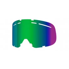 Range Replacement Lens Range Green Sol-X Mirror by Smith Optics