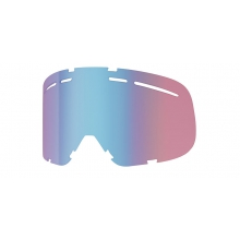 Range Replacement Lens Range Blue Sensor Mirror by Smith Optics in Fort Collins Co