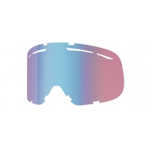 Drift Replacement Lens Drift Blue Sensor Mirror by Smith Optics