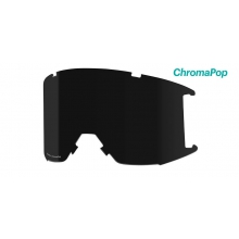 Squad XL Replacement Lens Squad XL ChromaPop Sun Black by Smith Optics