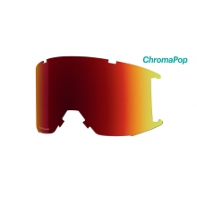 Squad Replacement Lens Squad ChromaPop Sun Red Mirror by Smith Optics