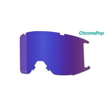 Squad Replacement Lens Squad ChromaPop Everyday Violet Mirror by Smith Optics