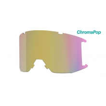Squad Replacement Lens Squad ChromaPop Storm Yellow Flash by Smith Optics