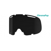 Riot Replacement Lens Riot ChromaPop Sun Black by Smith Optics