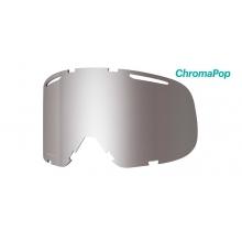 Riot Replacement Lens Riot ChromaPop Sun Platinum Mirror by Smith Optics