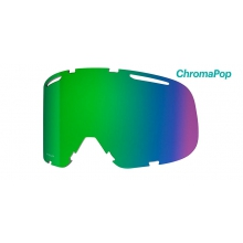 Riot Replacement Lens Riot ChromaPop Everyday Green Mirror by Smith Optics