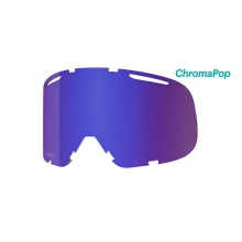 Riot Replacement Lens Riot ChromaPop Everyday Violet Mirror by Smith Optics in Nelson Bc