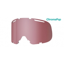 Riot Replacement Lens Riot ChromaPop Everyday Rose by Smith Optics
