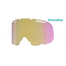 Riot Replacement Lens Riot ChromaPop Storm Yellow Flash by Smith Optics