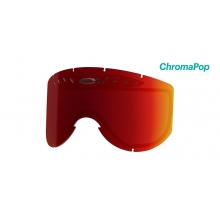 Knowledge OTG Replacement Lenses Knowledge OTG ChromaPop Sun Red Mirror by Smith Optics