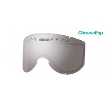 Knowledge OTG Replacement Lenses Knowledge OTG ChromaPop Sun Platinum Mirror by Smith Optics