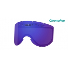 Knowledge OTG Replacement Lenses Knowledge OTG ChromaPop Everyday Violet Mirror by Smith Optics