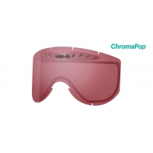 Knowledge OTG Replacement Lenses Knowledge OTG ChromaPop Everyday Rose by Smith Optics
