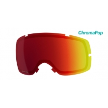 Vice Replacement Lenses Vice ChromaPop Sun Red Mirror by Smith Optics