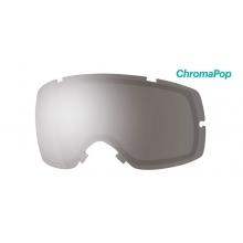 Vice Replacement Lenses Vice ChromaPop Sun Platinum Mirror by Smith Optics