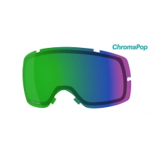 Vice Replacement Lenses Vice ChromaPop Everyday Green Mirror by Smith Optics