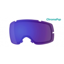 Vice Replacement Lenses Vice ChromaPop Everyday Violet Mirror by Smith Optics