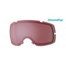 Vice Replacement Lenses Vice ChromaPop Everyday Rose by Smith Optics