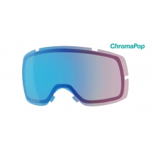 Vice Replacement Lenses Vice ChromaPop Storm Rose Flash by Smith Optics