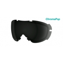 Virtue Replacement Lenses Virtue ChromaPop Sun Black by Smith Optics