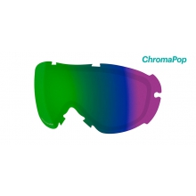 Virtue Replacement Lenses Virtue ChromaPop Sun by Smith Optics