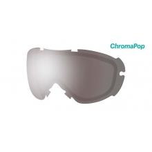 Virtue Replacement Lenses Virtue ChromaPop Sun Platinum Mirror by Smith Optics