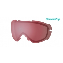 Virtue Replacement Lenses Virtue ChromaPop Everyday Rose by Smith Optics
