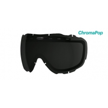 Prophecy Replacement Lenses Prophecy OTG ChromaPop Sun Black by Smith Optics