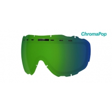 Prophecy Replacement Lenses Prophecy OTG ChromaPop Sun by Smith Optics