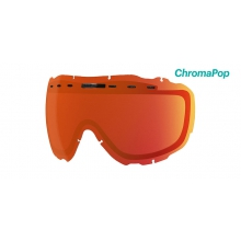 Prophecy Replacement Lenses Prophecy OTG ChromaPop Everyday by Smith Optics
