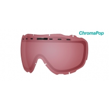 Prophecy Replacement Lenses Prophecy OTG ChromaPop Everyday Rose by Smith Optics