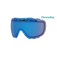 Prophecy Replacement Lenses Prophecy OTG ChromaPop Storm Rose Flash