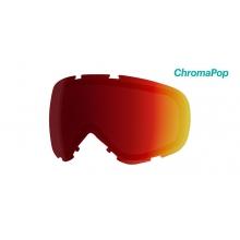 Phenom Turbo Fan Replacement Lenses Phenom Turbo ChromaPop Sun Red Mirror