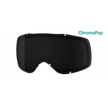 Showcase OTG Replacement Lens Showcase OTG ChromaPop Sun Black by Smith Optics