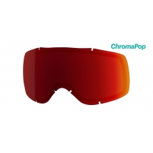 Showcase OTG Replacement Lens Showcase OTG ChromaPop Sun Red Mirror by Smith Optics
